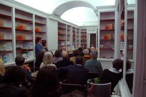 Foto Freedhome presentazione libro Capozzoli 01