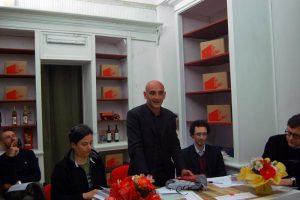 Foto Freedhome presentazione libro Capozzoli 03