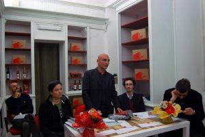 Foto Freedhome presentazione libro Capozzoli 04