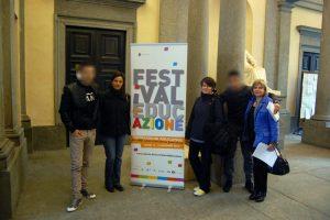Foto e testi Festival Educazione – la Filosofia entra in carcere -14novembre 2015 01