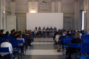 Foto e testi Festival Educazione – la Filosofia entra in carcere -14novembre 2015 02