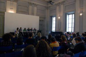 Foto e testi Festival Educazione – la Filosofia entra in carcere -14novembre 2015 03