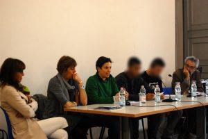 Foto e testi Festival Educazione – la Filosofia entra in carcere -14novembre 2015 04