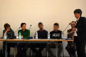 Foto e testi Festival Educazione – la Filosofia entra in carcere -14novembre 2015 05