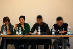 Foto e testi Festival Educazione – la Filosofia entra in carcere -14novembre 2015 06