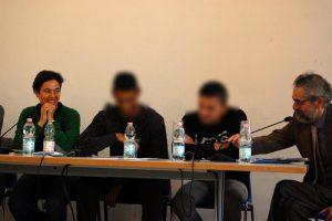 Foto e testi Festival Educazione – la Filosofia entra in carcere -14novembre 2015 08