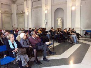 Foto e testi Festival Educazione – la Filosofia entra in carcere -14novembre 2015 16